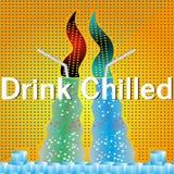 Ποτό κατεψυγμένο ελεύθερη απεικόνιση δικαιώματος