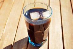 Ποτό κόλας Στοκ φωτογραφία με δικαίωμα ελεύθερης χρήσης