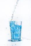 Ποτό παφλασμών Στοκ Φωτογραφία