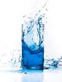 Ποτό παφλασμών Στοκ εικόνες με δικαίωμα ελεύθερης χρήσης