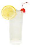 Ποτό του Tom Collins Στοκ εικόνες με δικαίωμα ελεύθερης χρήσης