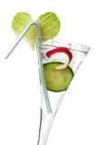 ποτό υγιές Στοκ εικόνα με δικαίωμα ελεύθερης χρήσης