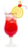 Ποτό Americano Στοκ φωτογραφία με δικαίωμα ελεύθερης χρήσης
