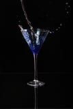 ποτό martini κοκτέιλ Στοκ Εικόνα