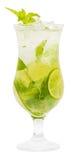 Ποτό Mojito Στοκ Φωτογραφία