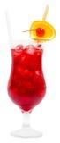 Ποτό Seabreeze Στοκ εικόνα με δικαίωμα ελεύθερης χρήσης