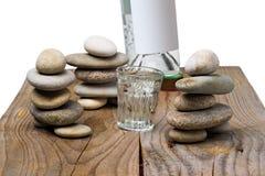 Ποτό zen Στοκ Εικόνες