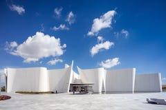 Πουέμπλα, Μεξικό - 29 Αυγούστου 2016: Μπαρόκ μουσείο, οικότροφος Museo Στοκ φωτογραφίες με δικαίωμα ελεύθερης χρήσης