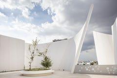 Πουέμπλα, Μεξικό - 29 Αυγούστου 2016: Μπαρόκ μουσείο, οικότροφος Museo Στοκ εικόνες με δικαίωμα ελεύθερης χρήσης