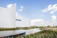 Πουέμπλα, Μεξικό - 29 Αυγούστου 2016: Μπαρόκ μουσείο, οικότροφος Museo Στοκ Φωτογραφίες
