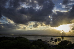 Πουέρτο Ρίκο Στοκ φωτογραφία με δικαίωμα ελεύθερης χρήσης