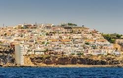 Πουέρτο Ρίκο Στοκ εικόνα με δικαίωμα ελεύθερης χρήσης