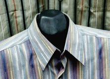 πουκάμισο μόδας Στοκ Εικόνες