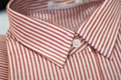 πουκάμισο περιλαίμιων στοκ φωτογραφία