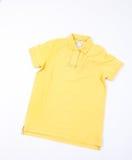Πουκάμισο πουκάμισο ατόμων στο υπόβαθρο πουκάμισο ατόμων σε ένα υπόβαθρο Στοκ Φωτογραφίες