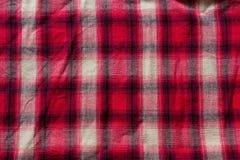 πουκάμισο σχεδίου Στοκ Φωτογραφία