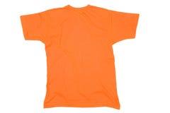 πουκάμισο τ Στοκ Εικόνες