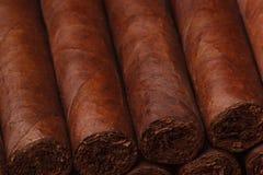 πούρο Κουβανός Στοκ φωτογραφία με δικαίωμα ελεύθερης χρήσης
