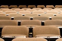 Πολλά καθίσματα Στοκ φωτογραφίες με δικαίωμα ελεύθερης χρήσης