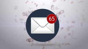 Πολλές επιστολές στο κιβώτιο