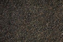 Πολλές μικρές πέτρες Στοκ Εικόνα