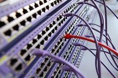 Πολλές συνδέσεις Στοκ Εικόνα