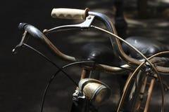 ποδήλατα δύο Στοκ εικόνα με δικαίωμα ελεύθερης χρήσης
