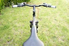 Ποδήλατο βουνών Στοκ Φωτογραφία