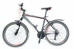 Ποδήλατο βουνών Στοκ Εικόνες