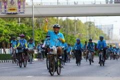 Ποδήλατο για Mom Στοκ εικόνες με δικαίωμα ελεύθερης χρήσης