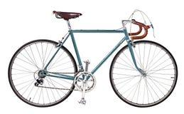 Ποδήλατο, εκλεκτής ποιότητας ποδήλατο Στοκ Εικόνες