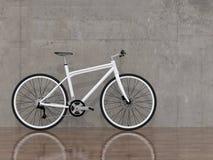 Ποδήλατο οδικού αγώνα Στοκ φωτογραφία με δικαίωμα ελεύθερης χρήσης
