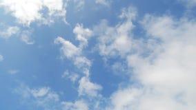 Πολλαπλάσια σύννεφα Timelapse 05 ύψους απόθεμα βίντεο