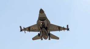 Πολλαπλών ρόλων μαχητικά αεροσκάφη Στοκ Φωτογραφίες