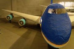 Πολεμική Αεροπορία μια Στοκ εικόνα με δικαίωμα ελεύθερης χρήσης