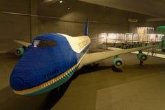 Πολεμική Αεροπορία μια Στοκ εικόνες με δικαίωμα ελεύθερης χρήσης