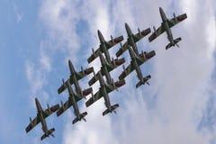 Πολεμική αεροπορία Στοκ φωτογραφία με δικαίωμα ελεύθερης χρήσης