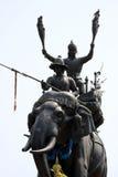 Πολεμικό αναμνηστικό μνημείο στοκ εικόνες
