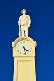 Πολεμικό μνημείο τύμβων στο Queensland Αυστραλία Στοκ Εικόνα
