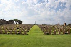 Πολεμικό μνημείο Anzio Στοκ φωτογραφία με δικαίωμα ελεύθερης χρήσης