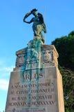 Πολεμικό μνημείο, Arles, Γαλλία Στοκ Φωτογραφίες