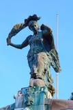Πολεμικό μνημείο, Arles, Γαλλία Στοκ φωτογραφίες με δικαίωμα ελεύθερης χρήσης