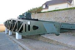 Πολεμικό υπόλοιπο γεφυρών αποβαθρών φαλαινών στοκ φωτογραφία με δικαίωμα ελεύθερης χρήσης
