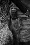 Πολεμιστής Βίκινγκ Στοκ Φωτογραφίες