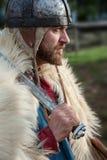 Πολεμιστής βασιλιάδων Στοκ εικόνες με δικαίωμα ελεύθερης χρήσης