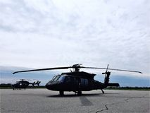 Πολεμιστής Apache στοκ φωτογραφία