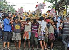 Πολιτισμός Hinduism Στοκ φωτογραφία με δικαίωμα ελεύθερης χρήσης