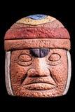 Πολιτισμός Olmec Στοκ Εικόνα