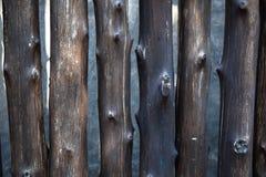 Πολλοί εφοδιάζουν με ξύλα το σκοτάδι χρώματος στοκ εικόνες