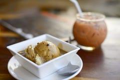 πολτοποιηίδες πατάτες Στοκ Εικόνες
